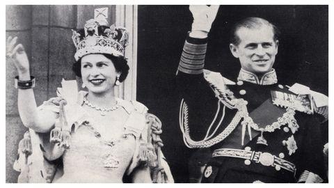 Inside Queen Elizabeth II and Princess Diana's Very Complicated