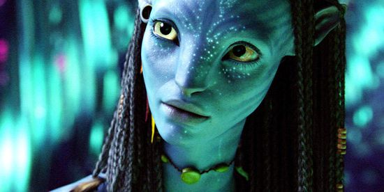 Avatar 2's underwater world exposed in concept art