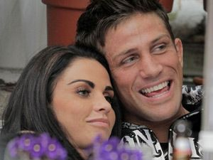 Katie Price And Alex Reid Have Confirmed That Their Second Wedding Will Be Filmed For An Itv2 Show