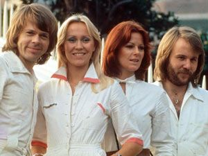 ABBA overtake Beatles in UK album sales