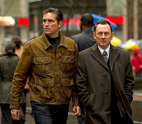 Person of Interest bosses open-up about show ending