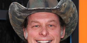 a40dc1895a2e2 Ted Nugent attending State of the Union