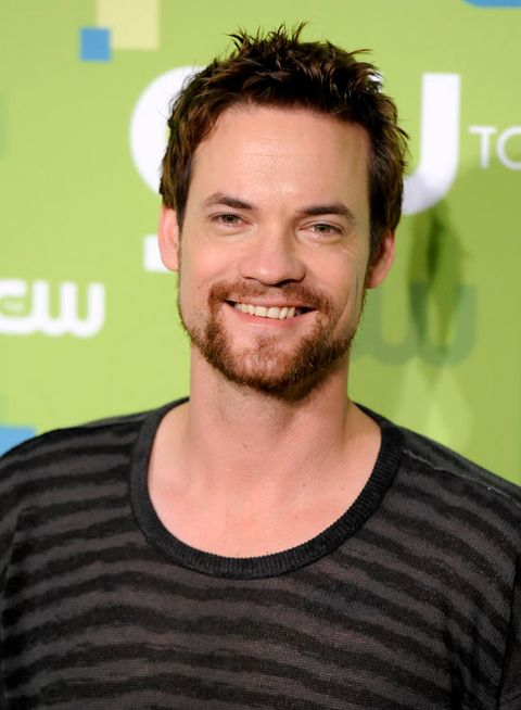 Shane West cast in witch series 'Salem'