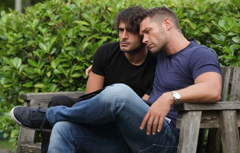 EastEnders confirms Syed, Christian exits