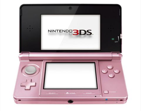 3DS hacked to bypass region locking