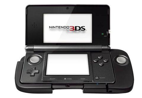 Resident Evil 3DS bundle Zavvi exclusive