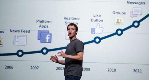 Zuckerberg messages show steely side