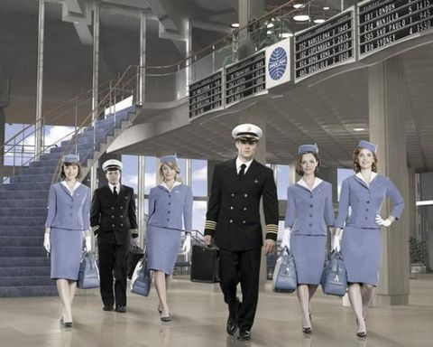 Pan Am': Why should you watch?