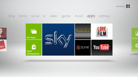 BBC, LoveFilm, 4oD coming to Xbox 360