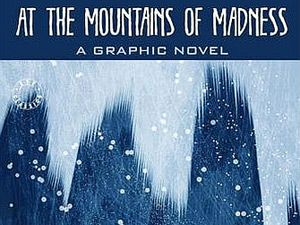 At the Mountains of Madness' wins award