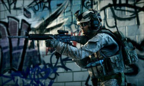 PSN Update: Battlefield 3 free on PS Plus
