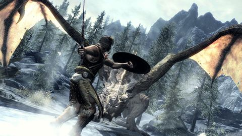 Games of the Generation: 'Skyrim'
