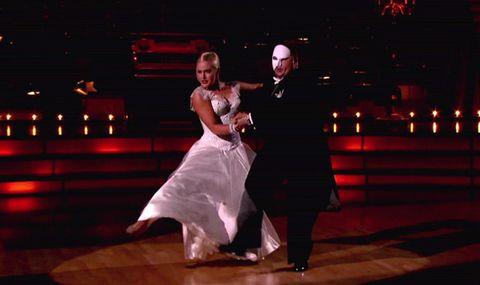 dance performance critique