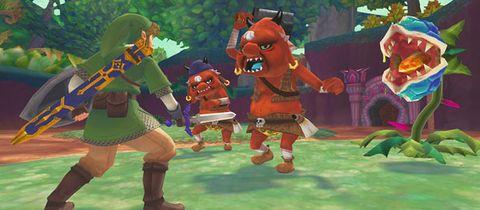 Zelda Wii U to feature 'unique' visuals