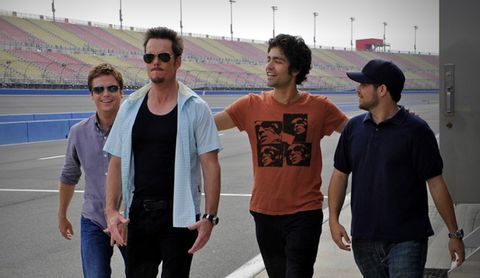 Entourage': 5 fake movies from the show