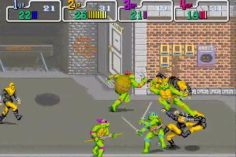 Retro Corner: 'Teenage Mutant Ninja Turtles'