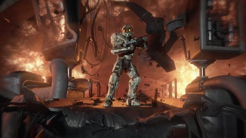Shooter game, Animation, Games, Action-adventure game, Fictional character, Cg artwork, Pc game, Video game software, Adventure game, Strategy video game,