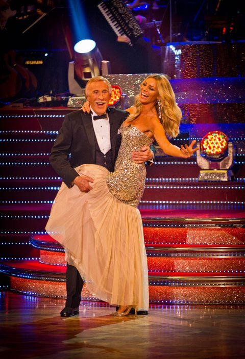 Strictly Choreographer As New Judge