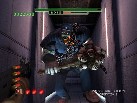House Of The Dead 3 4 Coming To Psn