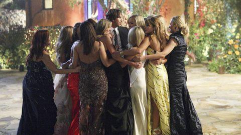 The Bachelor' season premiere recap