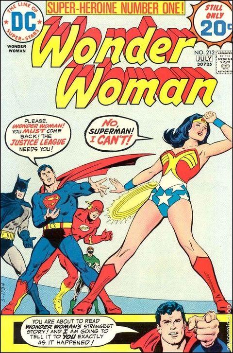 Wonder Woman' prequel still in the works