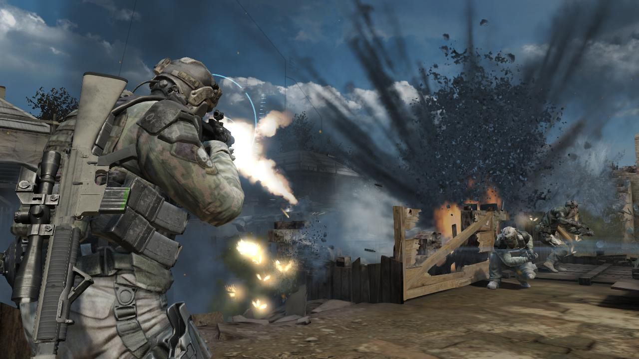 Ghost Recon: Future Soldier for PC release