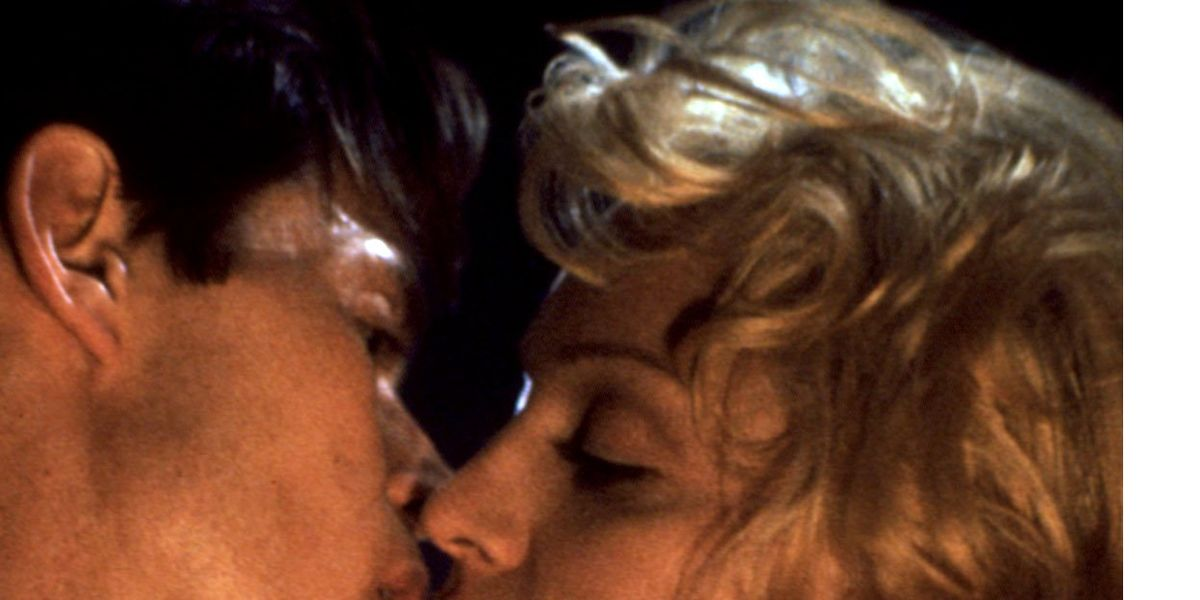 Madonna Movies