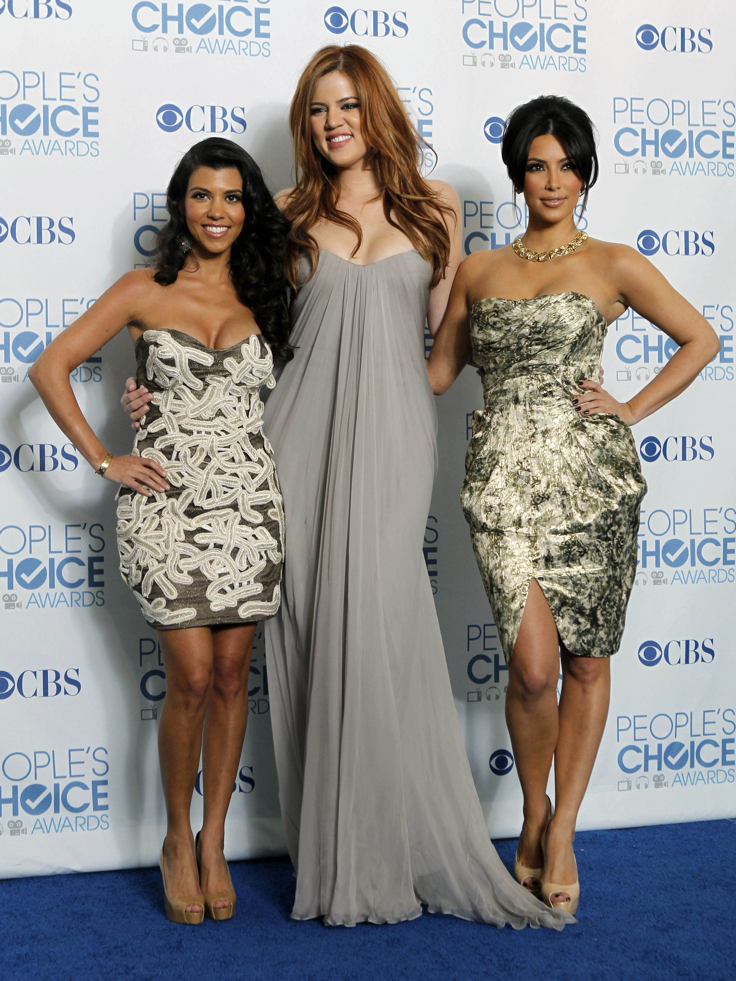 Kardashians Sued For Diet Claims