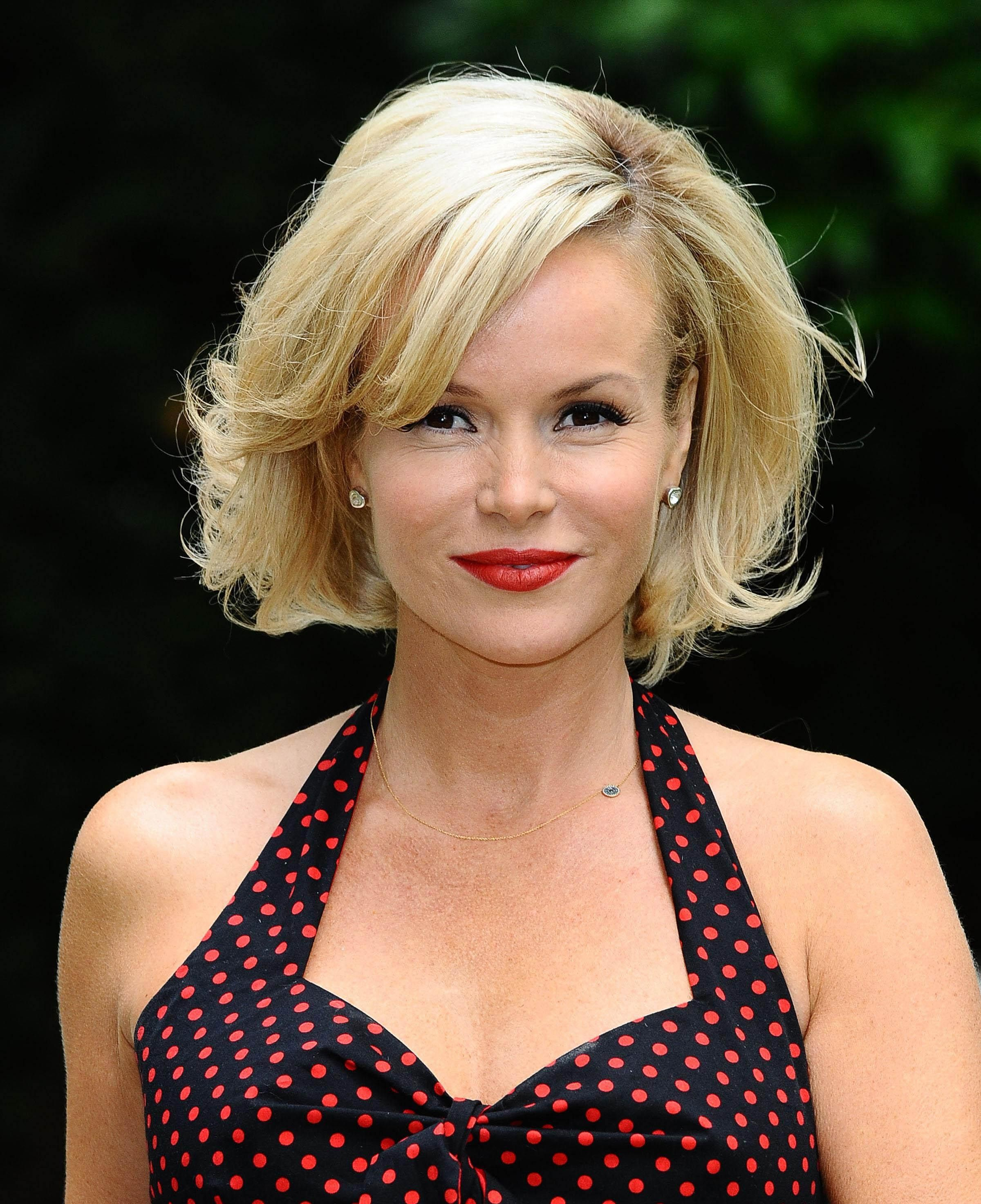 Amanda Holden Sex Video amanda holden 'over hellish time in life'