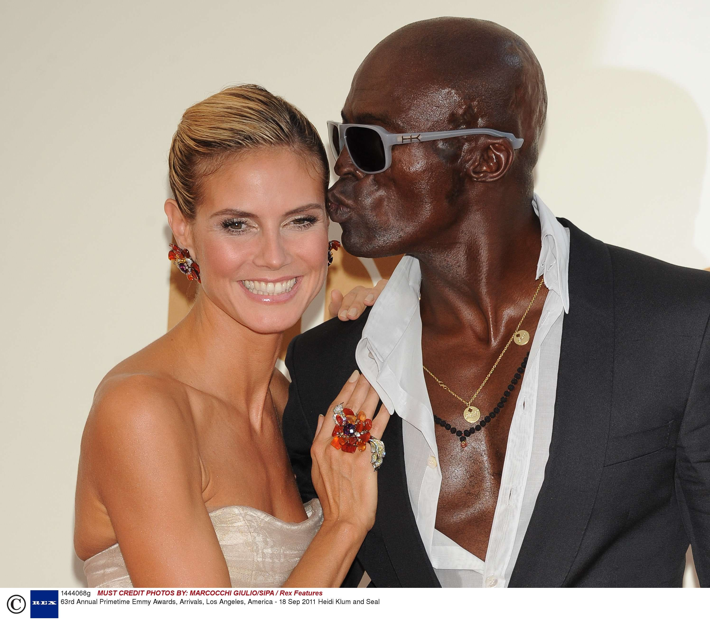 Seal and Heidi Klum to reconcile
