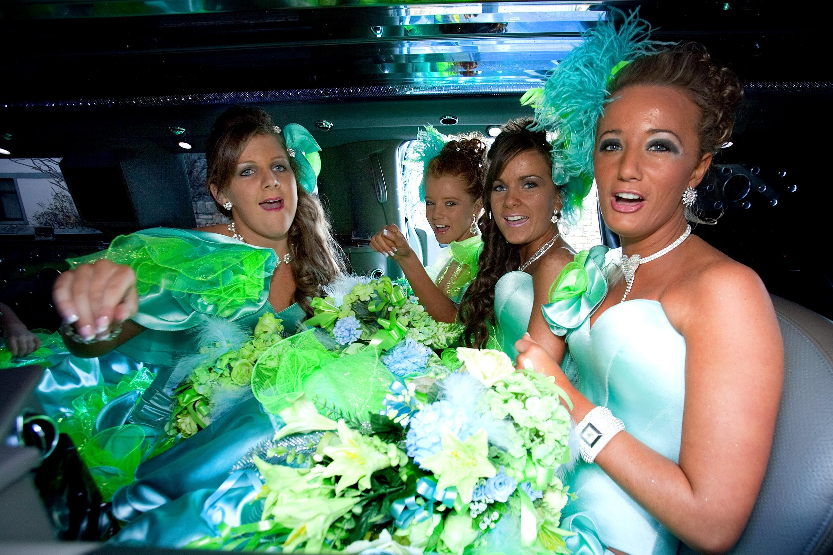 Big Fat Gypsy Wedding.Gypsy Groups Angry With Channel 4