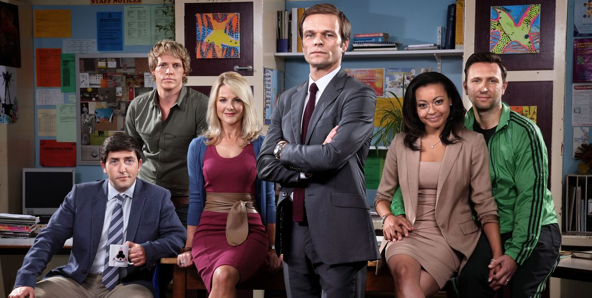 Former Waterloo Road cast respond to news of the show's return