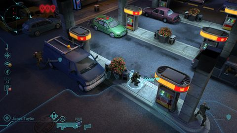 XCOM: Enemy Unknown' PC demo available