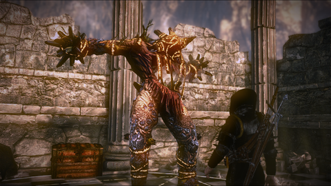 The Witcher 2: Enhanced Edition' review