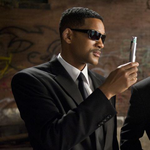 Men In Black Men In Black International News Cast Trailer