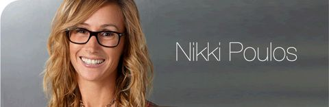 2e33ebd256433 'Fashion Star' Nikki Poulos Q&A: 'I want to take over the world!'