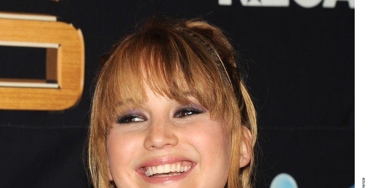 Jennifer Lawrence Breaks Silence on Nude Photo Theft   The