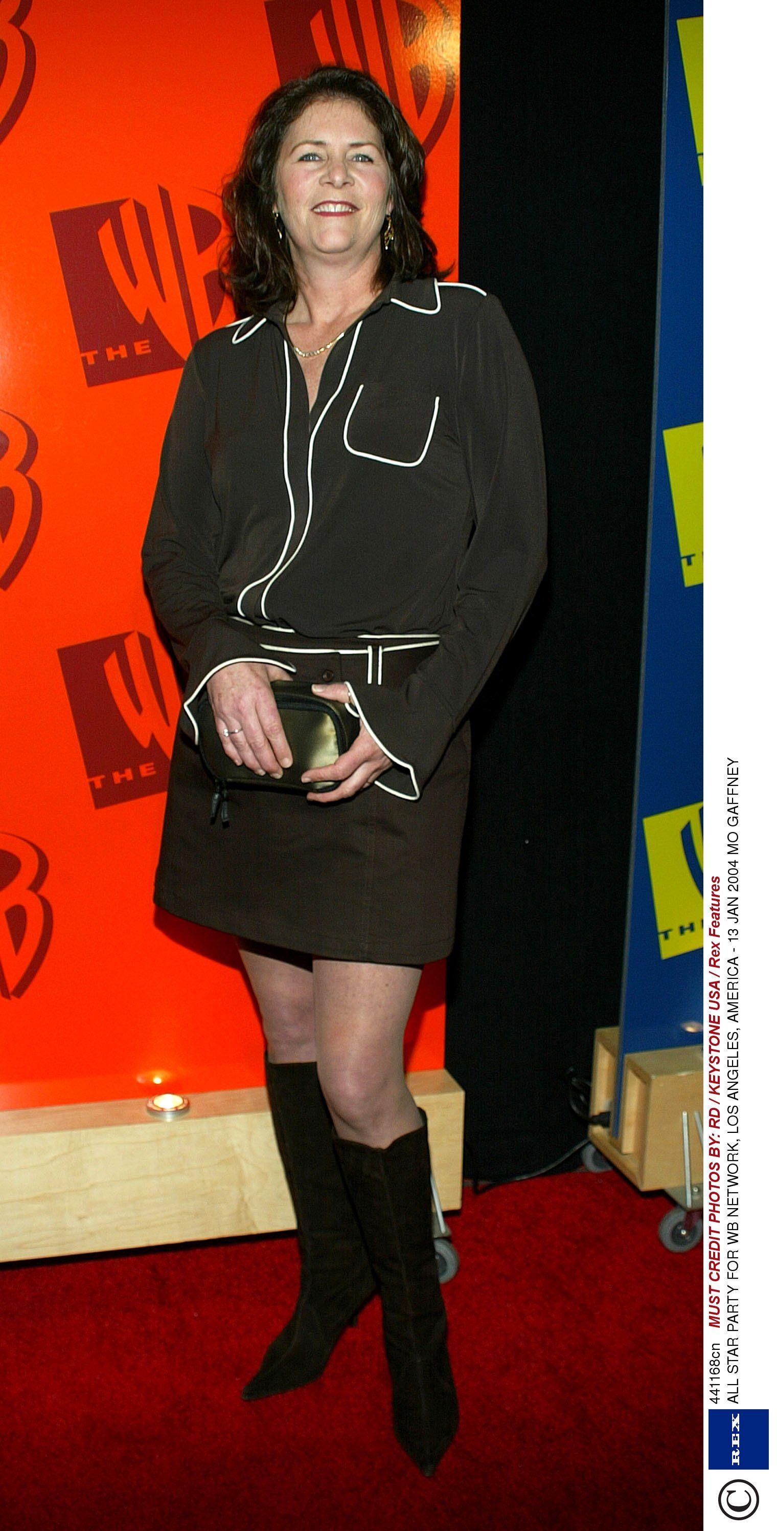 pics Barbara De Rossi