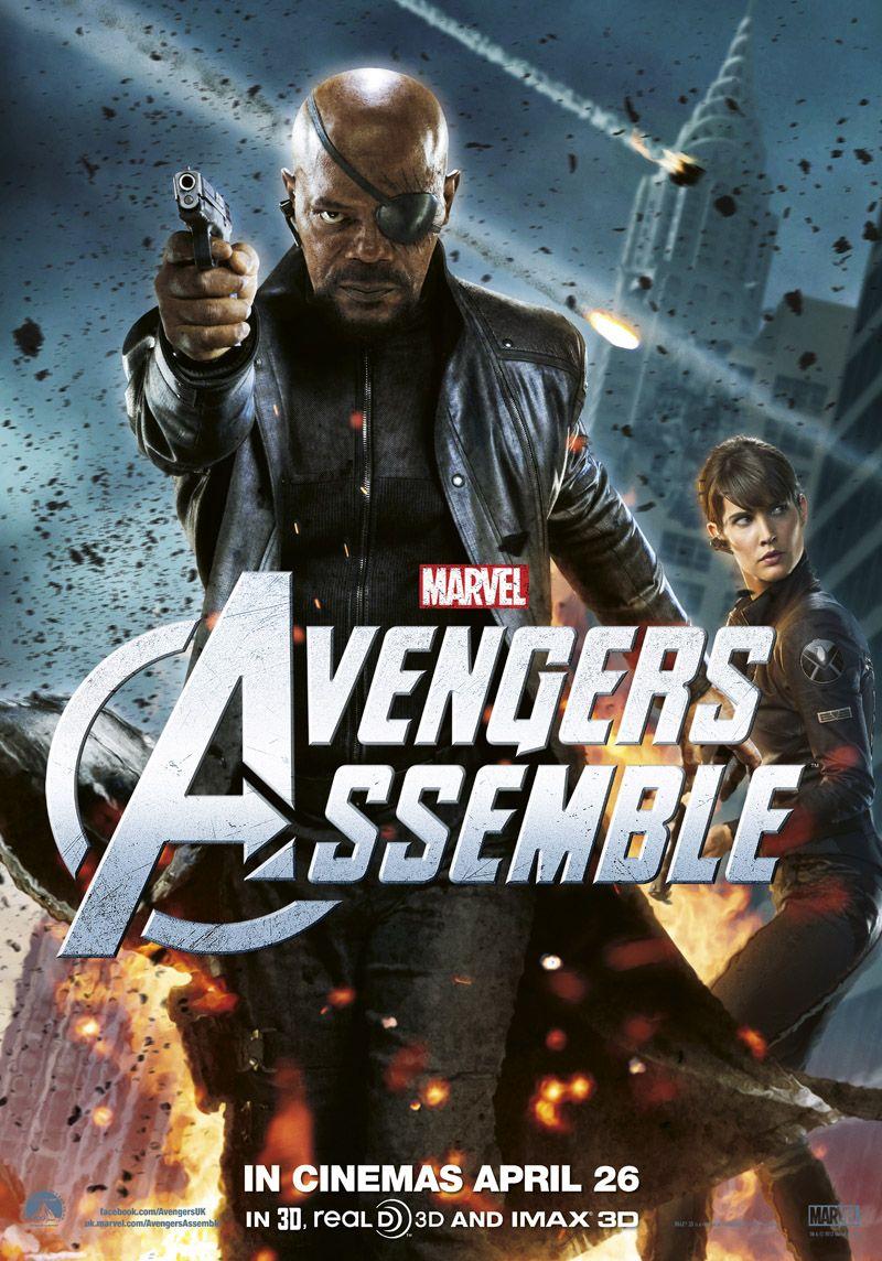 Jackson: 'Bar high for Avengers 2'