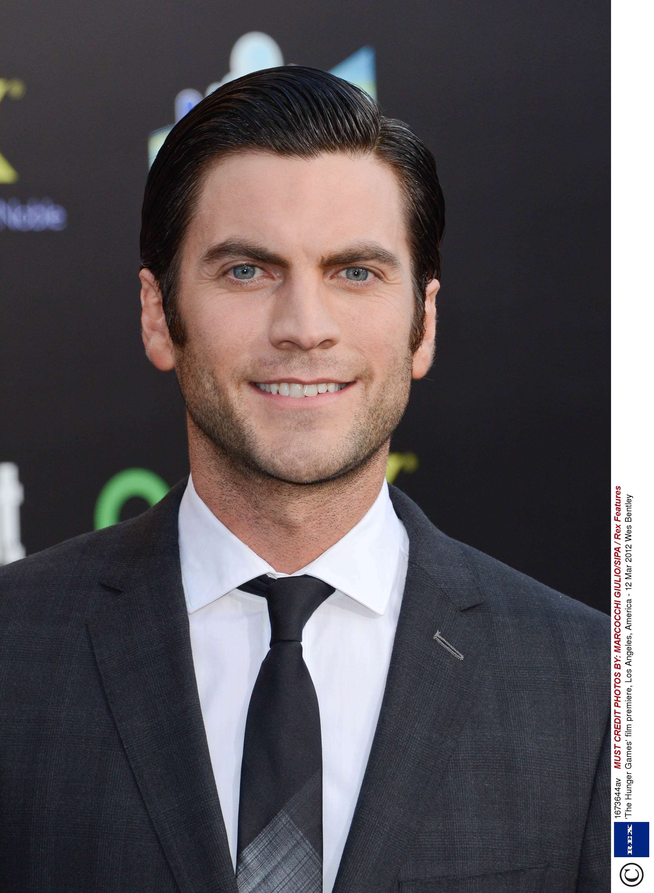 wes bentley twitter