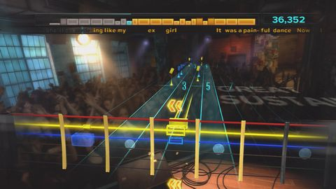 Rocksmith' coming to UK in September