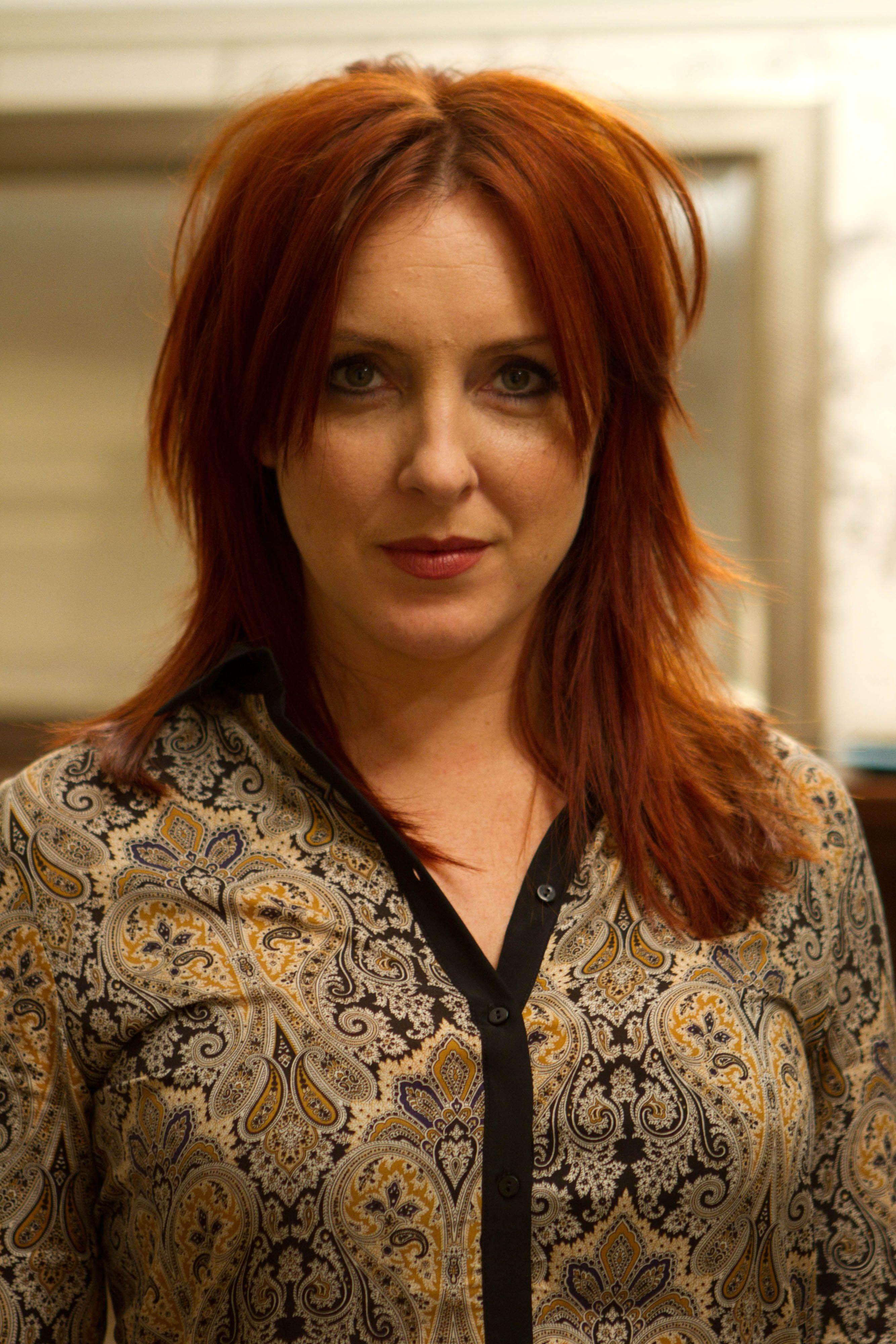 Carli Norris Carli Norris new foto