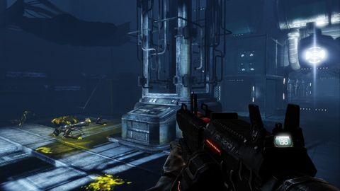 Alien Fear is first triple-A XBLA title