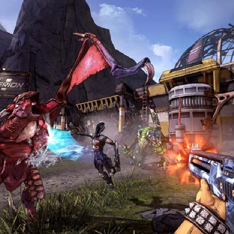 Borderlands 2 game review: 'Near perfect'