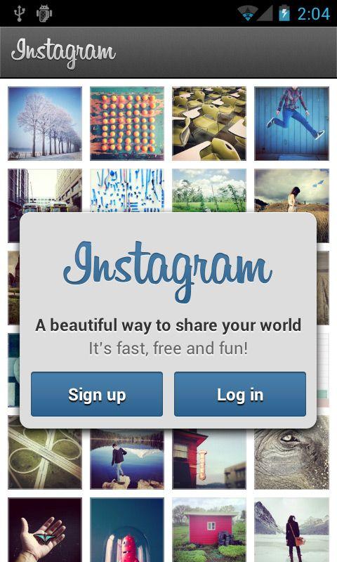 Instagram deal 'won't change Twitter'