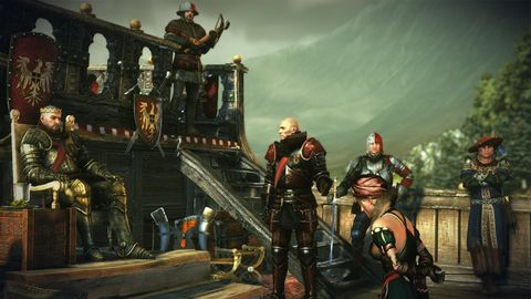 The Witcher 2 releases development tools