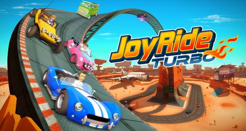 Image result for joy ride turbo