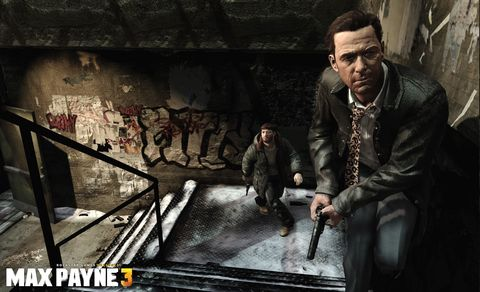 Max Payne 3 Hackers Face Quarantine