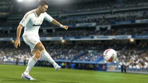PES 2014 engine captures football culture