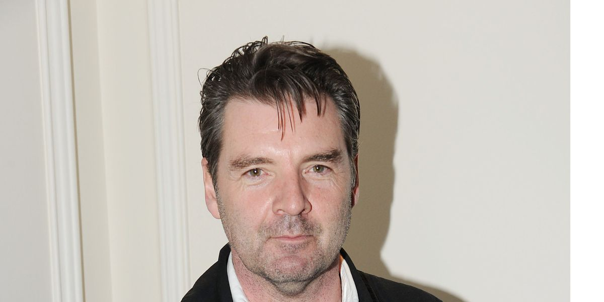 Brendan Coyle, Lewis join Me Before You